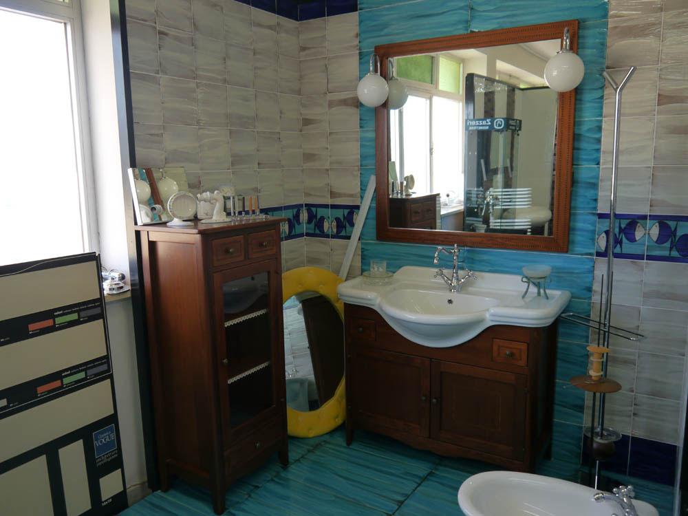 Outlet ceramiche mobili da bagno sanitari rubninetteria - Sanitari bagno outlet ...
