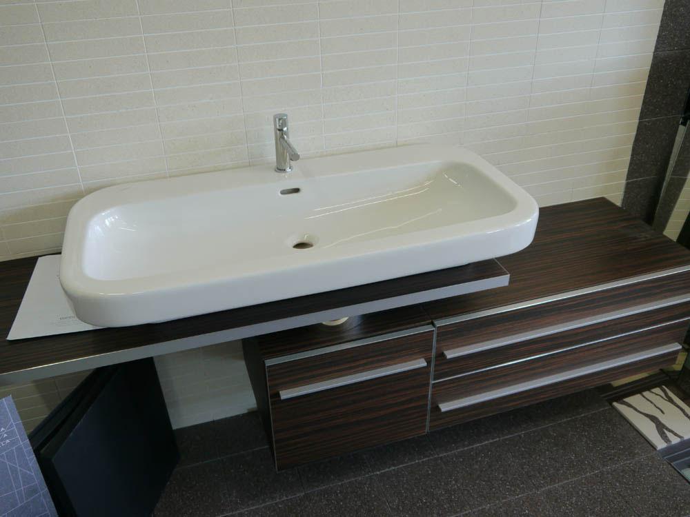 Composizione laufen palomba arredo bagno outlet arredo - Sanitari bagno outlet ...