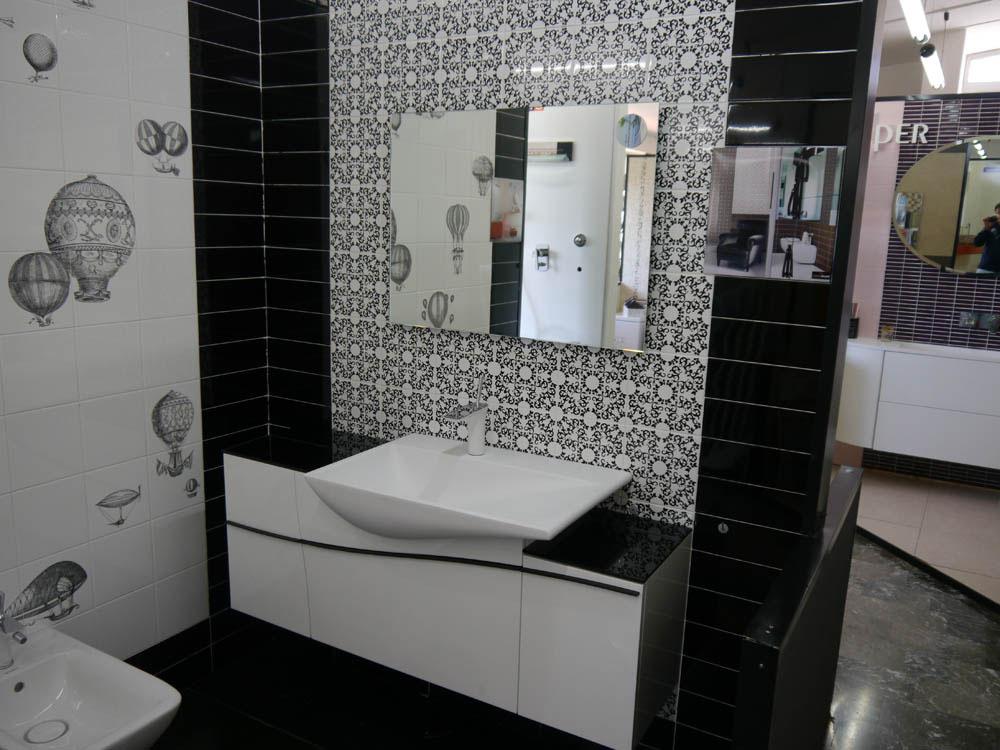 Outlet ceramiche mobili da bagno sanitari rubninetteria - Outlet sanitari bagno ...