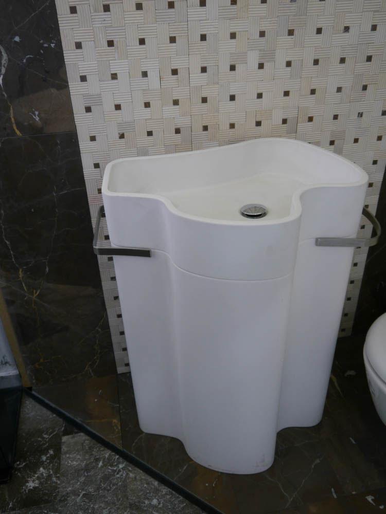 Lavabo mylos arredo bagno outlet arredo bagno - Sanitari bagno outlet ...
