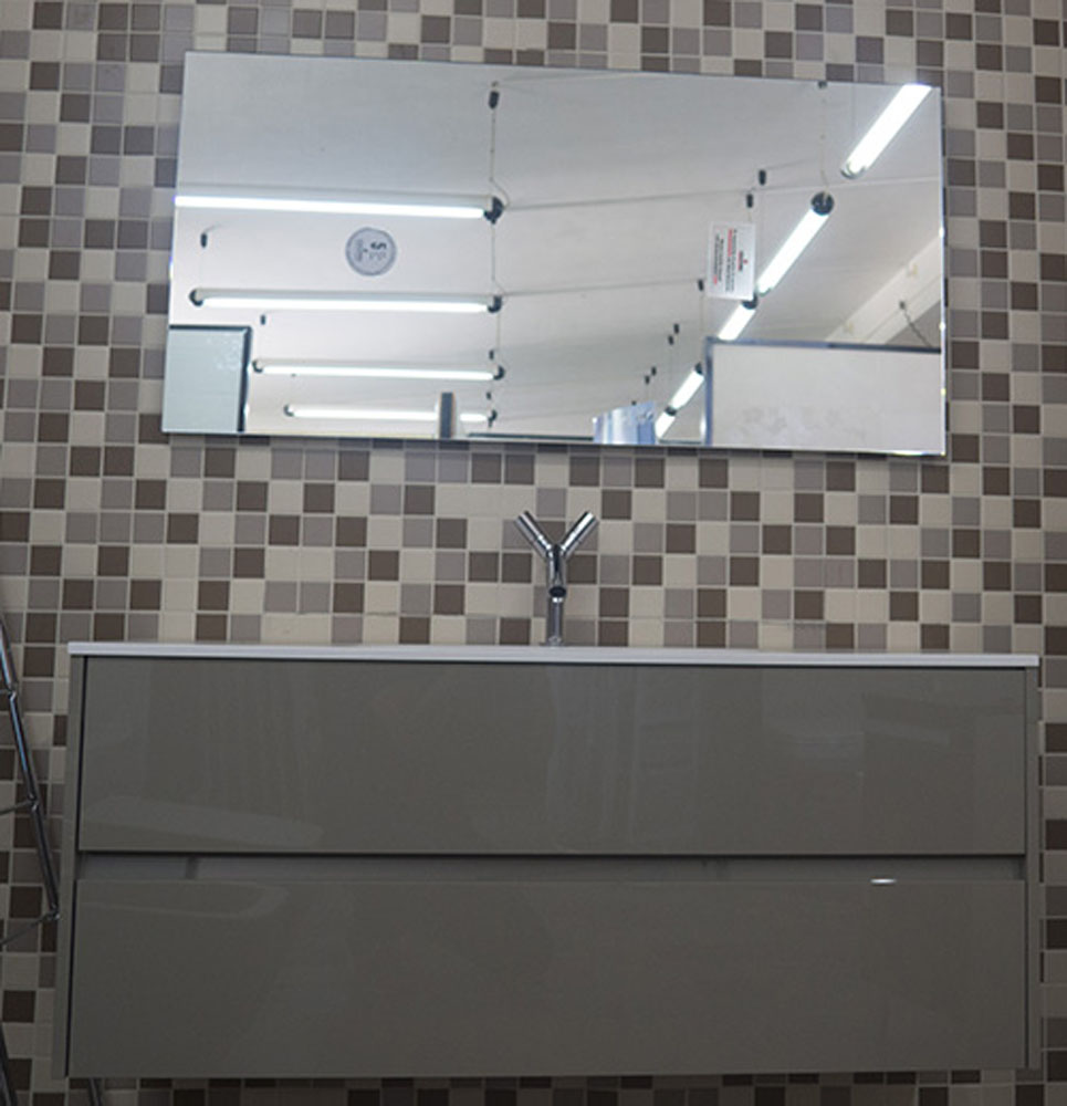 Outlet ceramiche mobili da bagno sanitari rubninetteria - Milldue arredo bagno ...