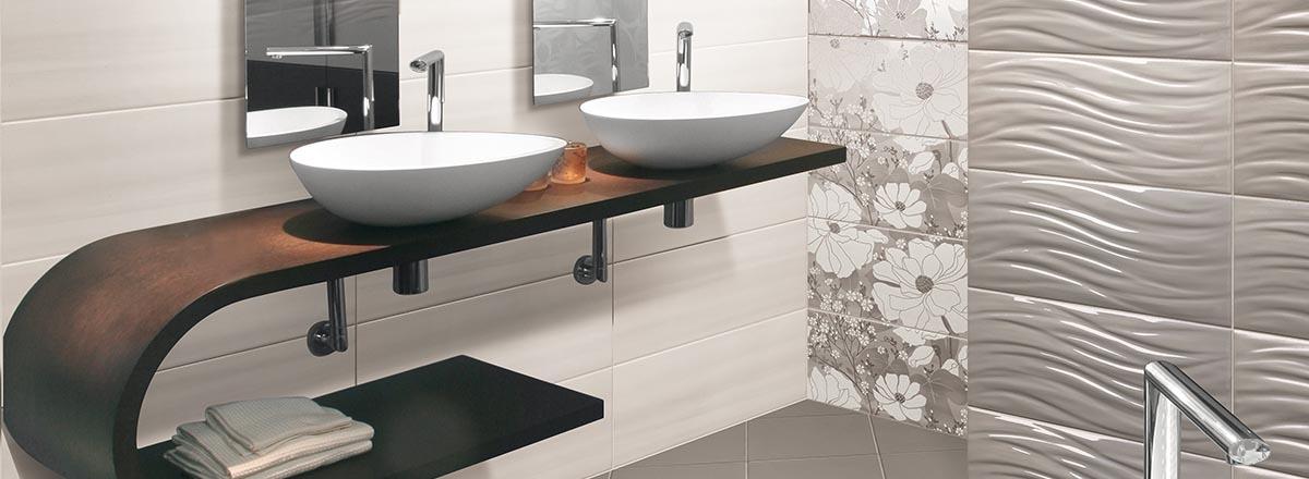Pavimenti e rivestimenti taranto ceramiche arredo bagno for Arredo bagno ostia