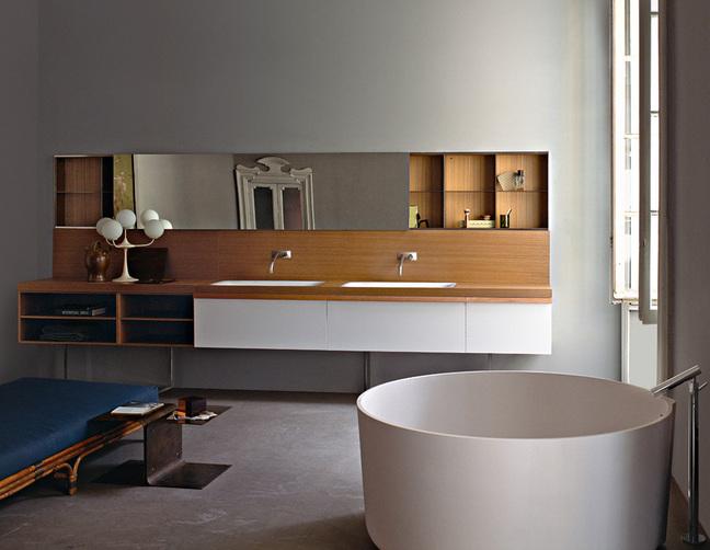 Mobili da bagno Taranto - Ceramiche, arredo bagno, docce, caminetti ...